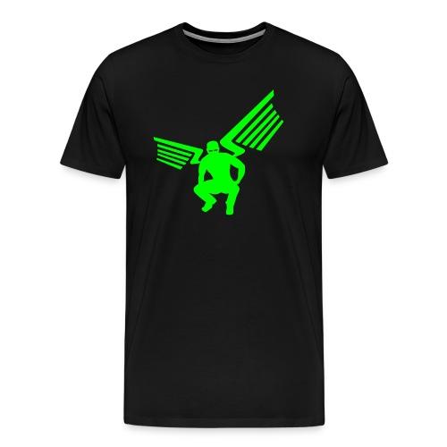slingguy_1c - Männer Premium T-Shirt