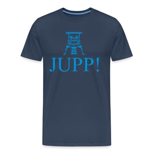 Jupp - Männer Premium T-Shirt