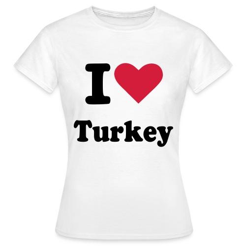 77-13 - Women's T-Shirt