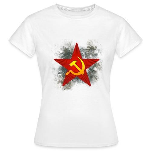 77-16 - Women's T-Shirt