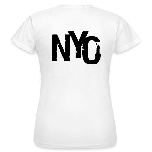77-18 - Women's T-Shirt
