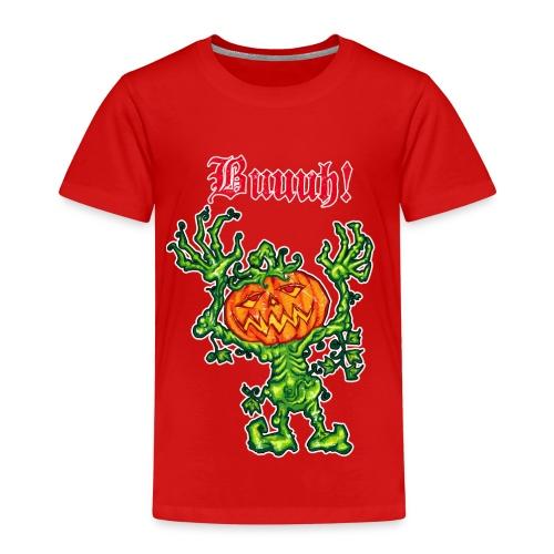 BUH! Kinder-Shirt (Oekotex zert.) - Kinder Premium T-Shirt