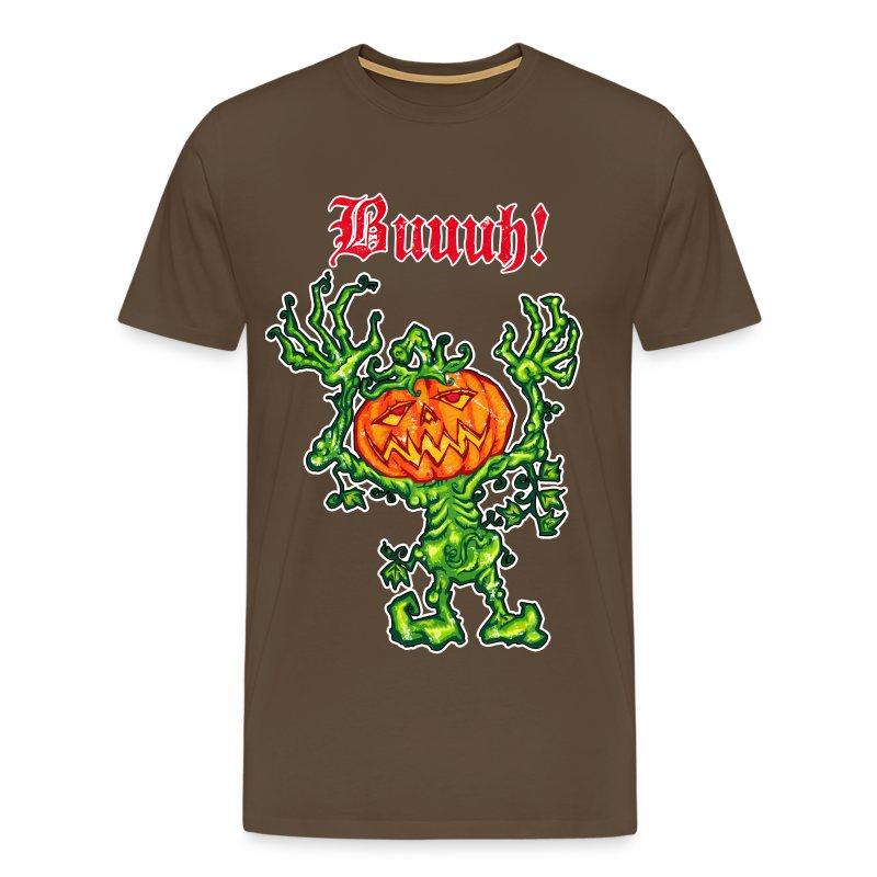 BUH! Männer-Shirt (Oekotex zert.) - Männer Premium T-Shirt