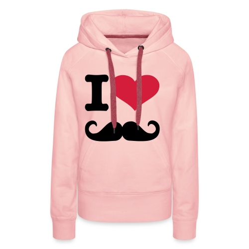 Ariana grande INSPIRED sweater - Women's Premium Hoodie