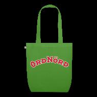 Väskor & ryggsäckar ~ Ekologisk tygväska ~ Kasse