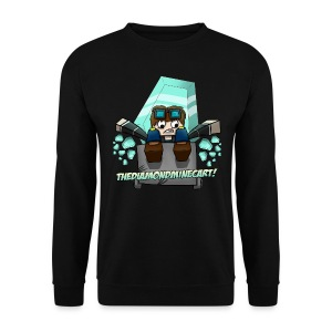 MENS - DanTDM Jumper - Men's Sweatshirt