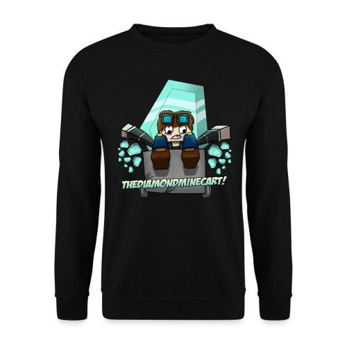MENS - DanTDM Jumper - Men's Sweatshirt