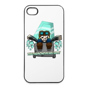 IPHONE CASE - DanTDM - iPhone 4/4s Hard Case