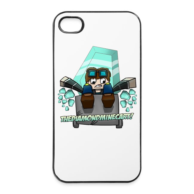 "IPHONE CASE - ""DanTDM"""