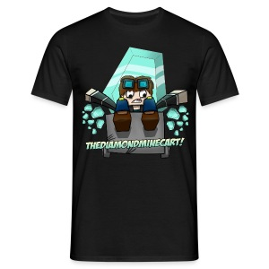 MENS - DanTDM T-Shirt - Men's T-Shirt