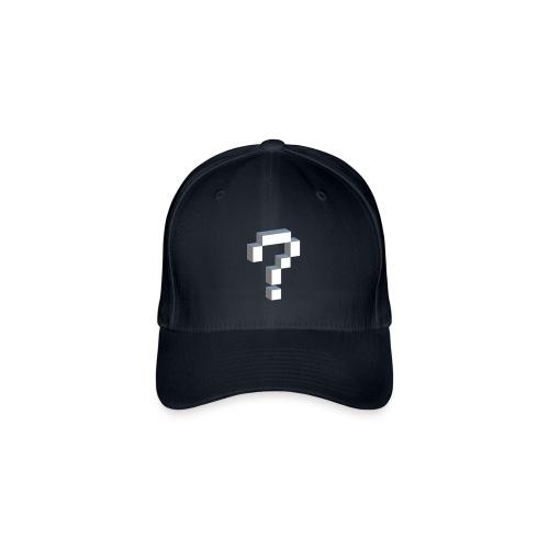 Question? - Flexfit Baseball Cap