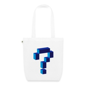 Question? - EarthPositive Tote Bag