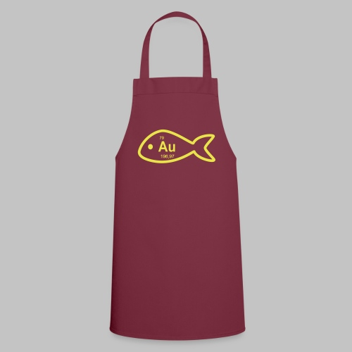 Tablier (apron) Goldfish - Cooking Apron
