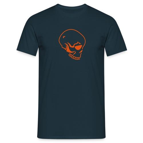 T-Shirt Blue2 - Männer T-Shirt