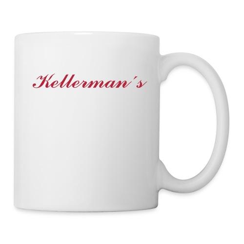 Kellermans Tasse - Tasse