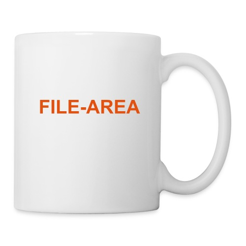 Kaffeetasse Orange - Tasse