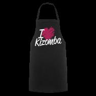 Tabliers ~ Tablier de cuisine ~ Tablier Kizomba