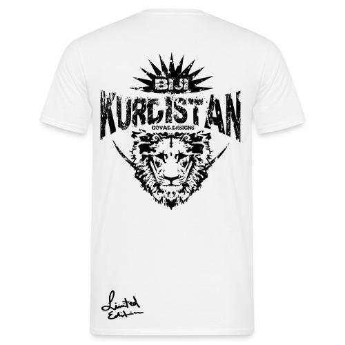 Kurdistan - Männer T-Shirt