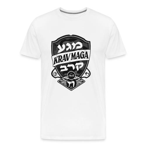 Krav Sheild - Men's Premium T-Shirt