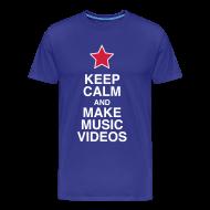 T-Shirts ~ Men's Premium T-Shirt ~ Product number 25881601