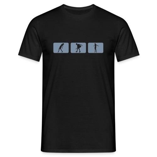 Style cremich.de Boys - Männer T-Shirt