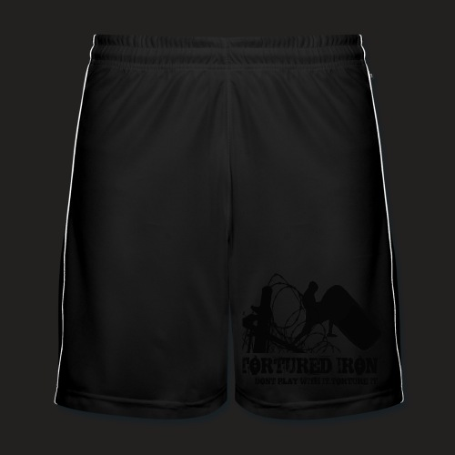 TYRE FLIP SHORTS - Men's Football shorts