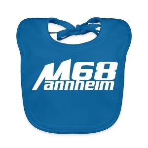mannheim 68 - Baby Bio-Lätzchen
