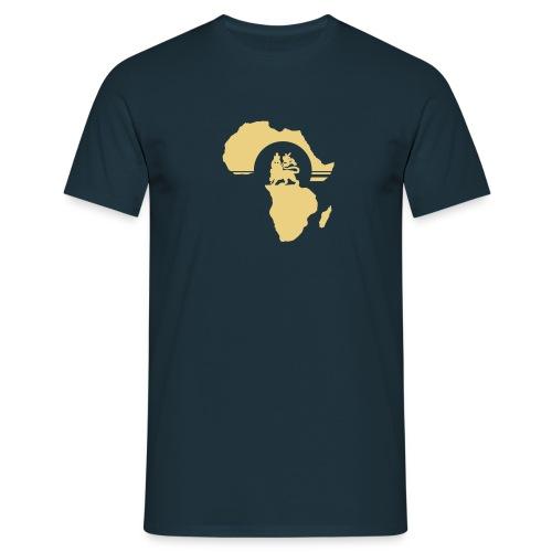 Zion Shirt - Maglietta da uomo