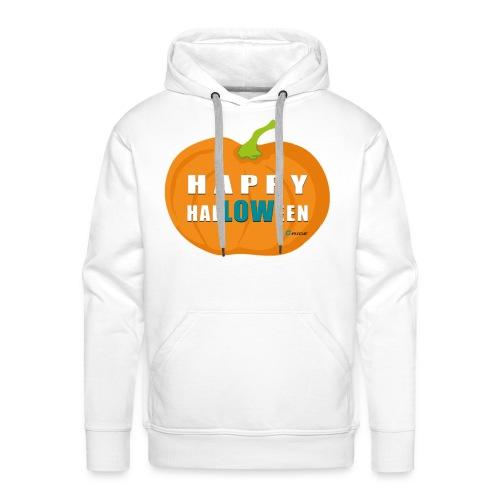 Hal LOW een T-Shirt Hoddy - Männer Premium Hoodie