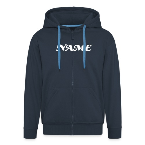 BOUNCE HOODY 3 - Men's Premium Hooded Jacket