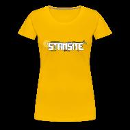 T-shirts ~ Premium-T-shirt dam ~ STAMSITE Logo