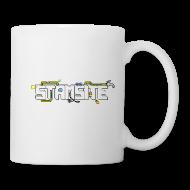 Muggar & tillbehör ~ Mugg ~ STAMSITE Logo