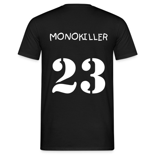 Raving Bad Shirt - Monokiller - Männer T-Shirt