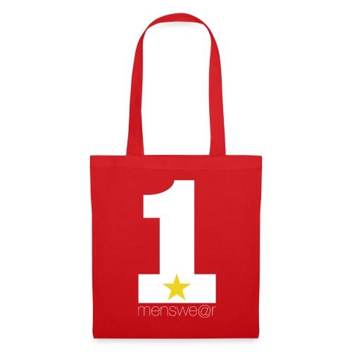 menswe@r tote - Tote Bag