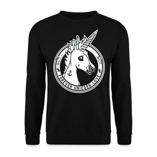 Colt - Forever Unicorn Love - Männer Pullover