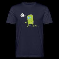 T-Shirts ~ Männer Bio-T-Shirt ~ Toastmonster