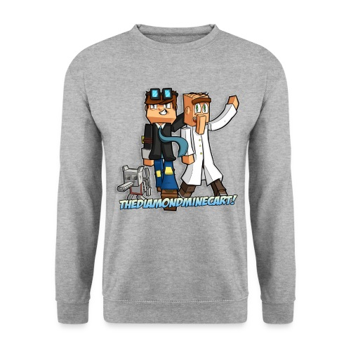 MENS - The Gang Jumper - Men's Sweatshirt