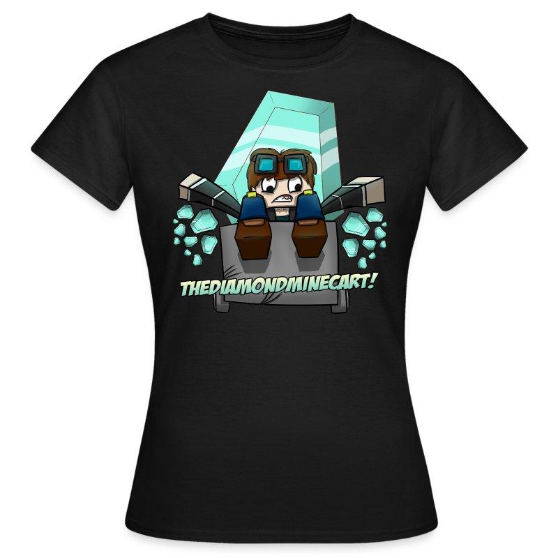 WOMENS - DanTDM T-Shirt - Women's T-Shirt