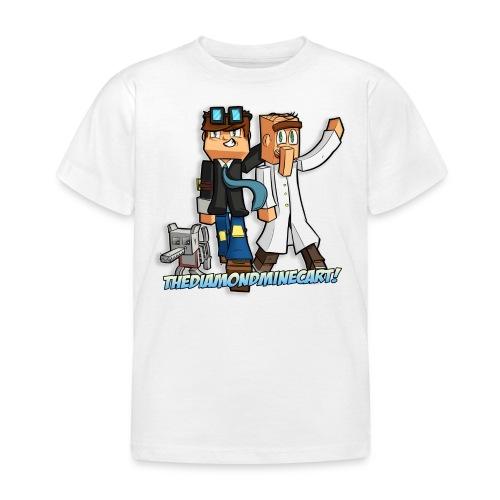 KIDS - The Gang T-Shirt - Kids' T-Shirt