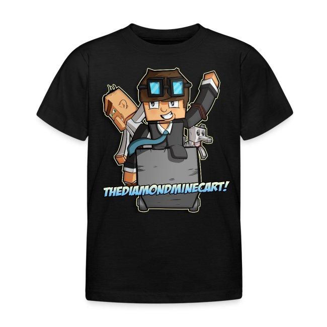 "KIDS - ""TeamTDM"" T-Shirt"