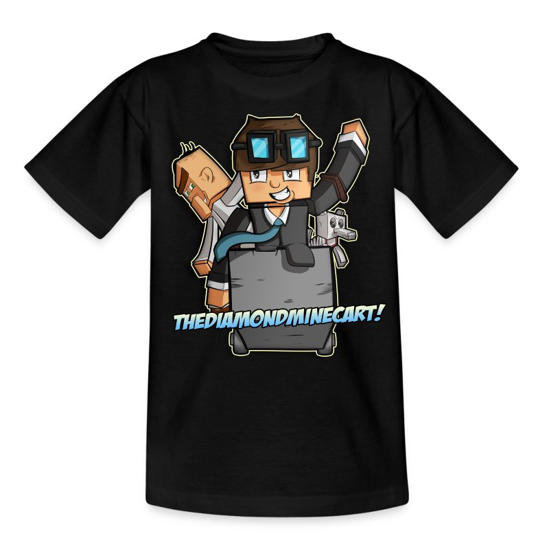 KIDS - TeamTDM T-Shirt - Kids' T-Shirt