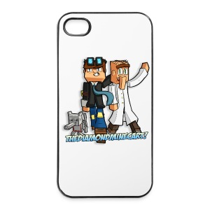 "IPHONE CASE - ""The Gang"" - iPhone 4/4s Hard Case"