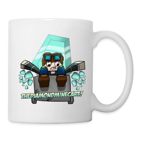 MUG - DanTDM - Mug