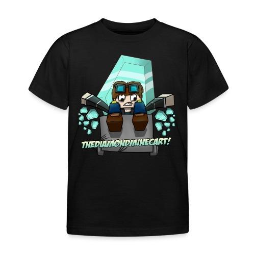 KIDS - DanTDM T-Shirt - Kids' T-Shirt