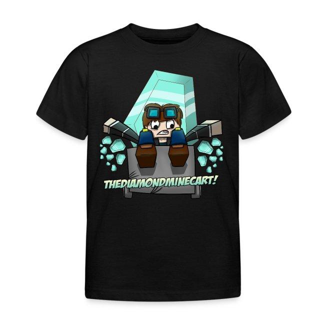 "KIDS - ""DanTDM"" T-Shirt"