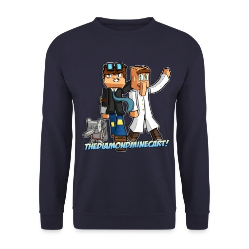 MENS - The Gang Jumper - Men's Sweatshirt