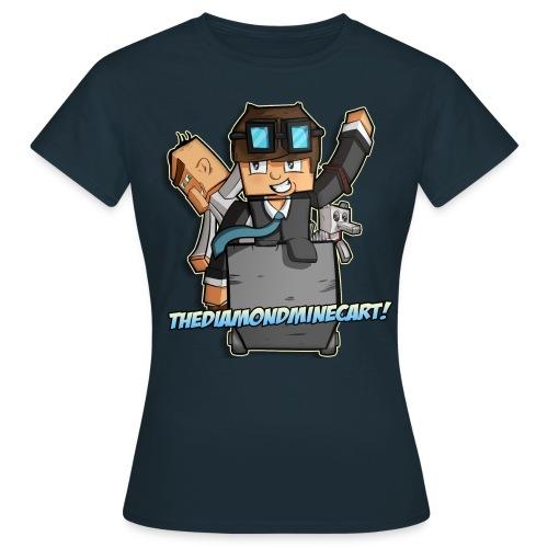 WOMENS - TeamTDM T-Shirt - Women's T-Shirt