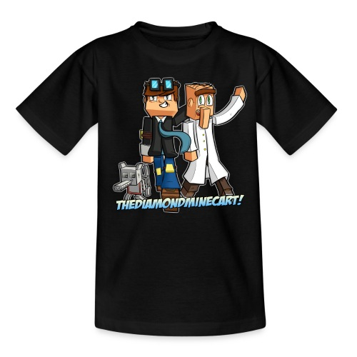 KIDS - The Gang T-Shirt - Kids' T-Shirt