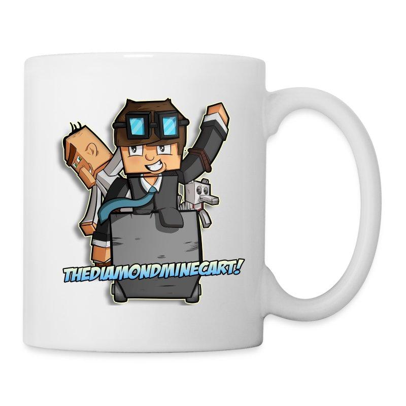 MUG - TeamTDM - Mug