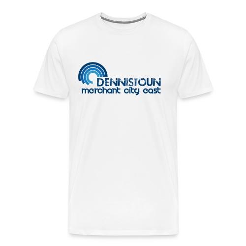Dennistoun MCE - Men's Premium T-Shirt